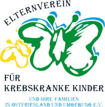 Elternverein für krebskranke Kinder und ihre Familien Logo